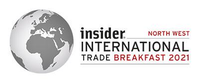 north west international trade breakfast 2021.