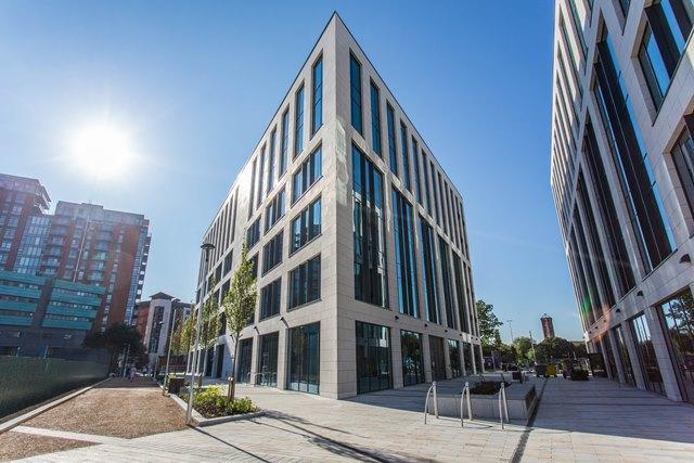 International Firm Relocates Leeds Office Insider Media