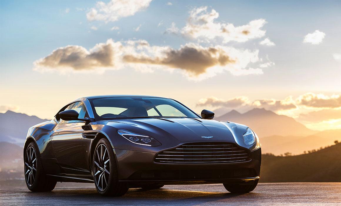 Aston Martin Signs Latest China Partnership Insider Media
