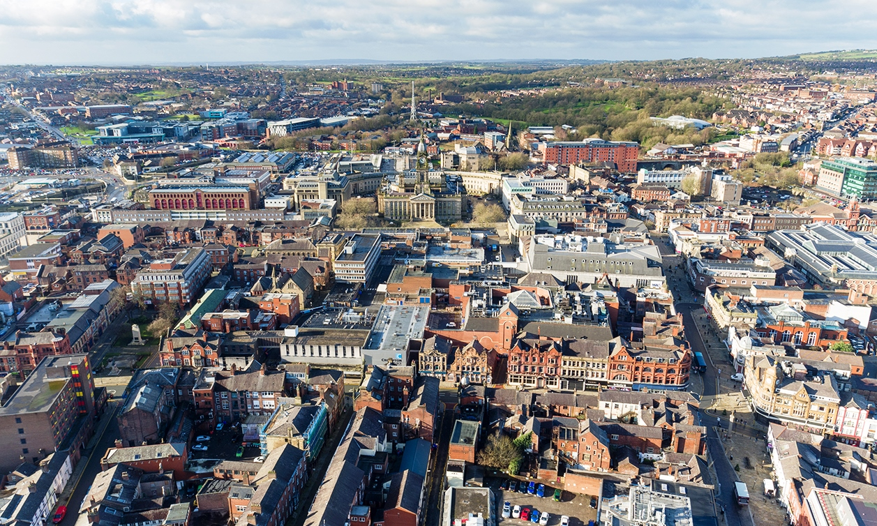 Milestone reached on £1.2bn Bolton proposals | Insider Media
