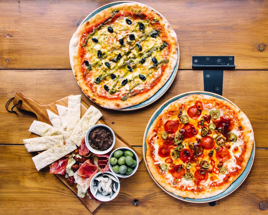 Pizza Chain Opts For Flemingate Location For Expansion