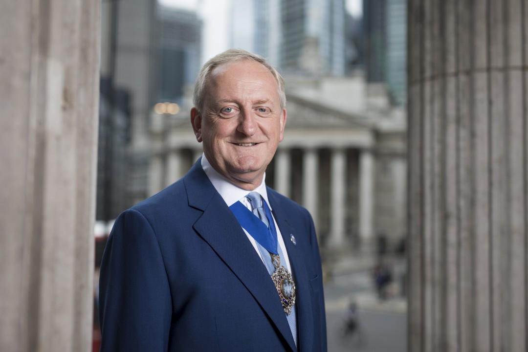 Lord Mayor of London