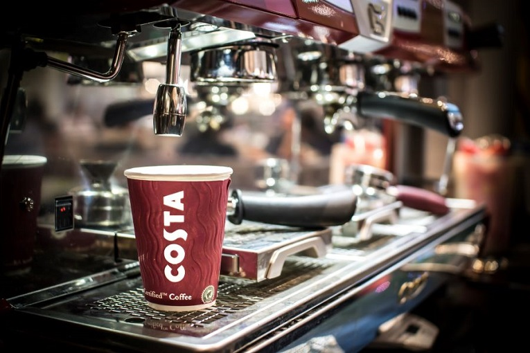 New Costa To Open At Doncaster Sheffield Airport Insider Media