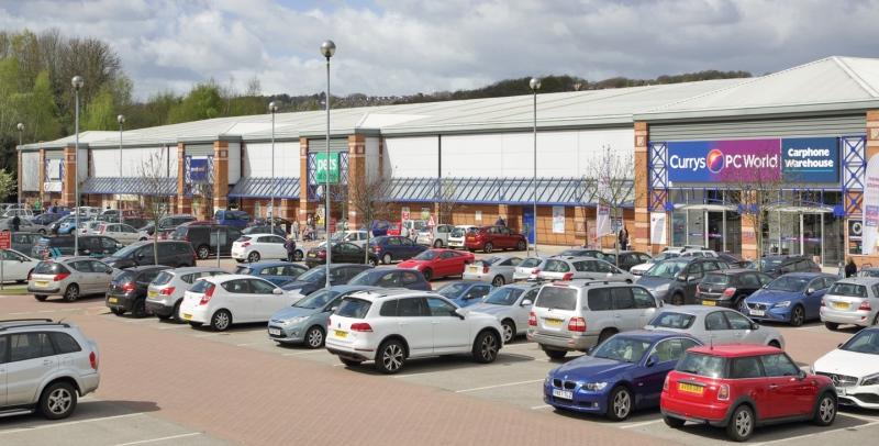 172m Deal For Sheffield Retail Park Insider Media