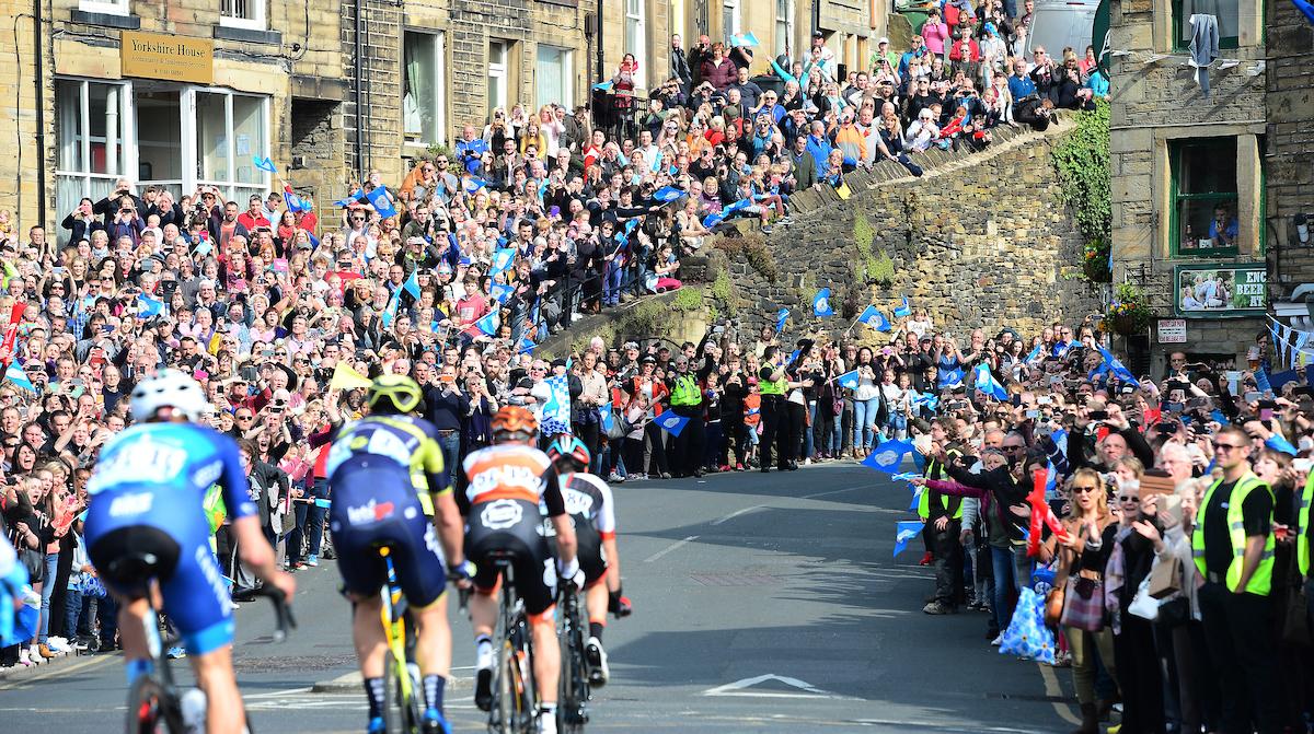 Tour De Yorkshire Breaks Attendance Records Insider Media