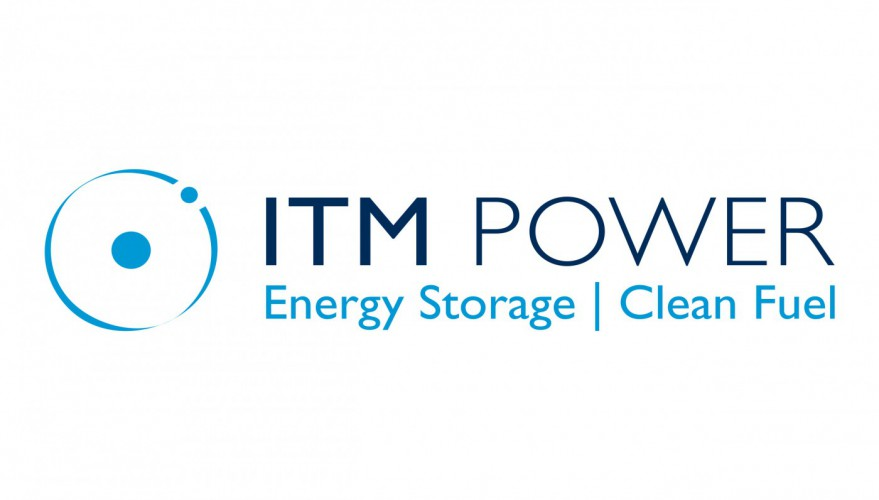 Image result for ITM Power""