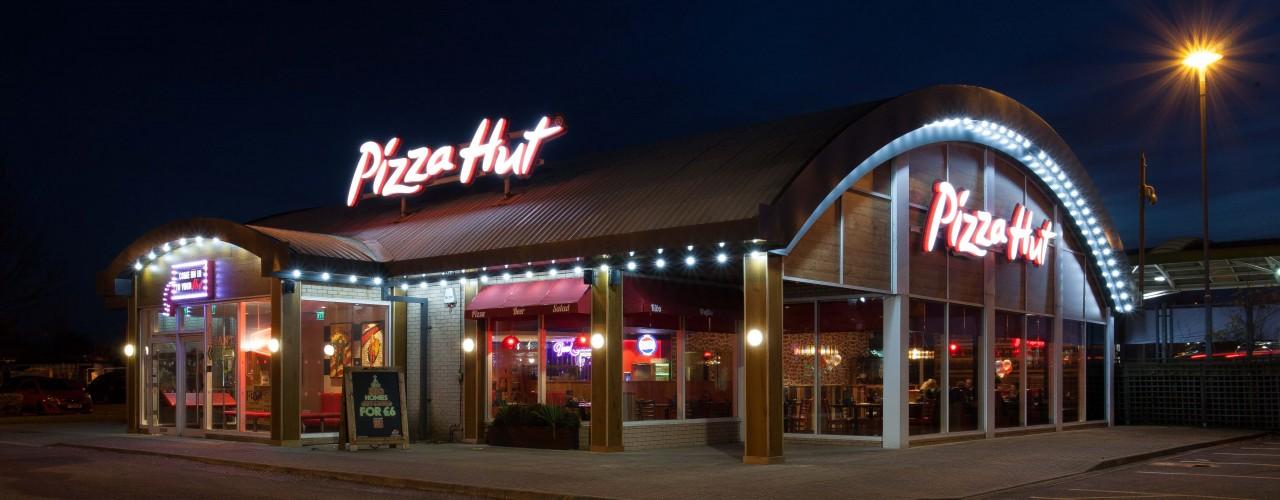 Management Acquires Pizza Hut Restaurants Uk Insider Media