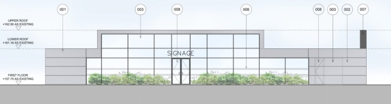 Planning Consent For Car Showroom Redevelopment Insider Media