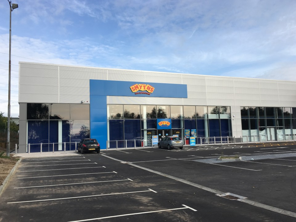 Smyths To Expand In Europe With Toy R Us Acquisition Insider Media