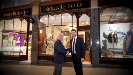 Moda In Pelle | Yorkshire | Business