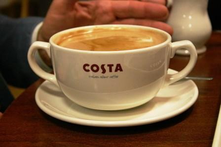 Costa Coffee Opens Handforth Store Insider Media