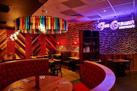 Restaurant Revamps Boost Pizza Hut Uk Sales Insider Media