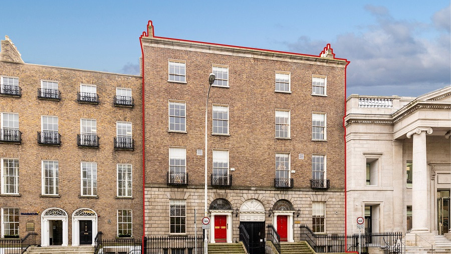 Dublin Office Development Opportunity Brought To Market Insider Media