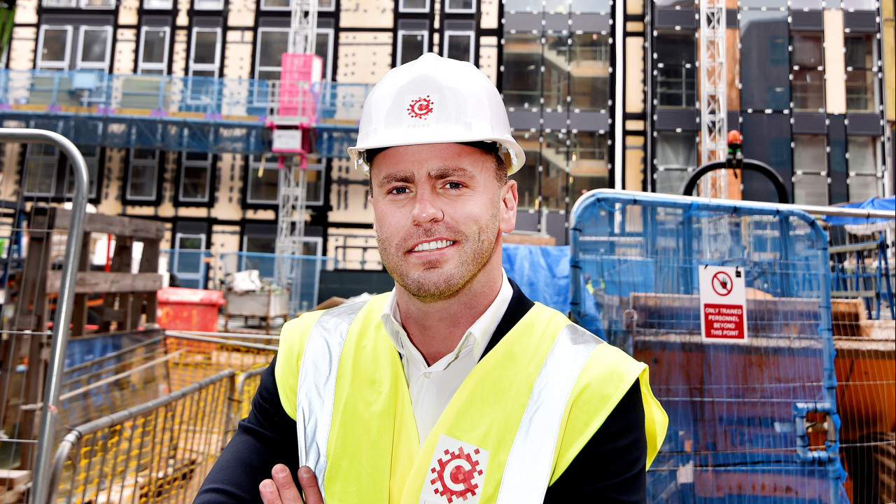 Midlands prêt pour le boom économique - développeur