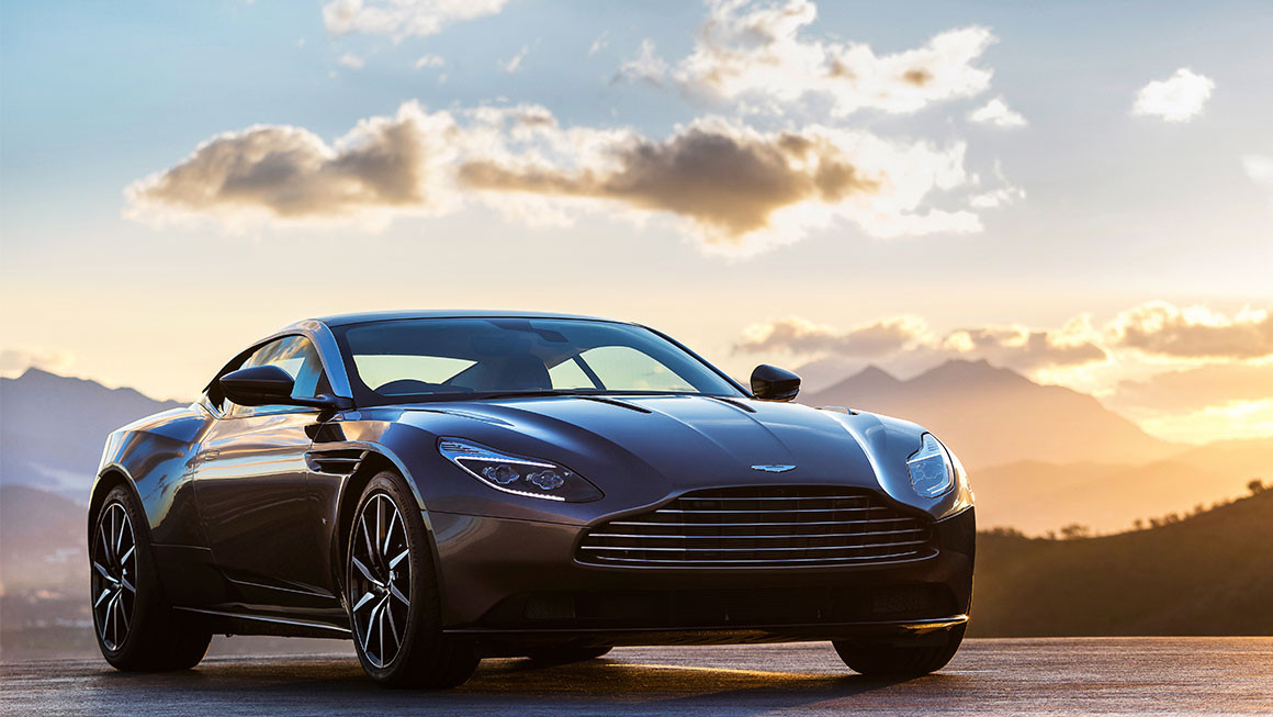 Investment Group Lowers Stake In Aston Martin Insider Media