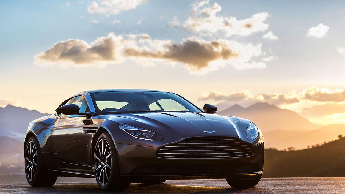 Aston Martin Shareholders Set To Vote On Cooperation Deal Insider Media