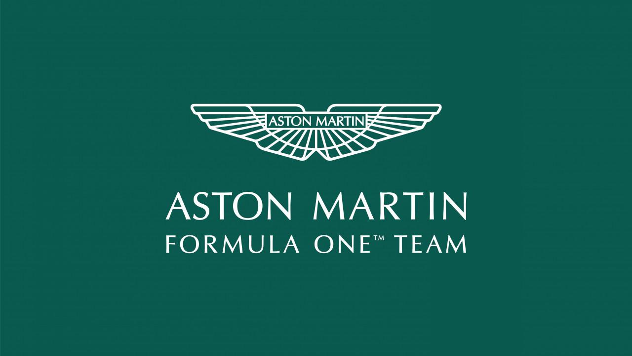 Aston Martin Launches F1 Team Insider Media