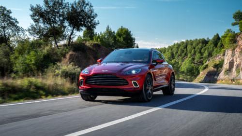 Aston Martin Shareholders Approve Mercedes Benz Deal Insider Media