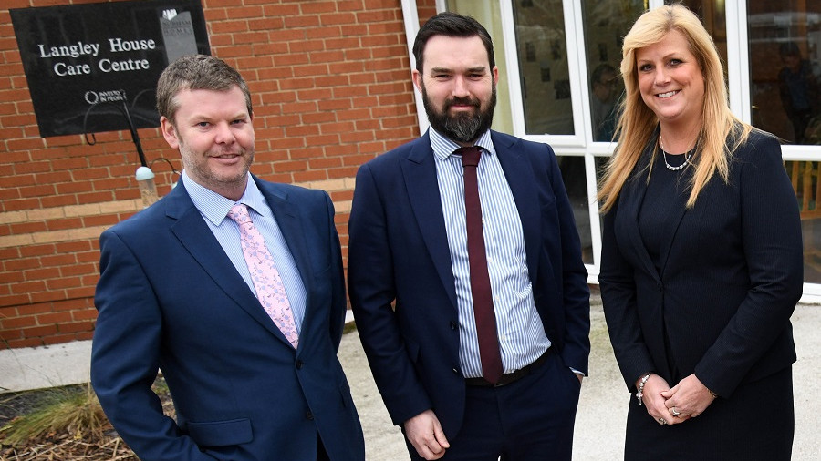 Aurora Care Group eyes further recruitment