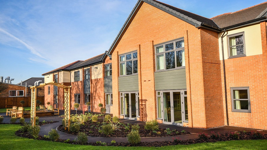 Leumi UK provides £12.8m loan to fund care home acquisition