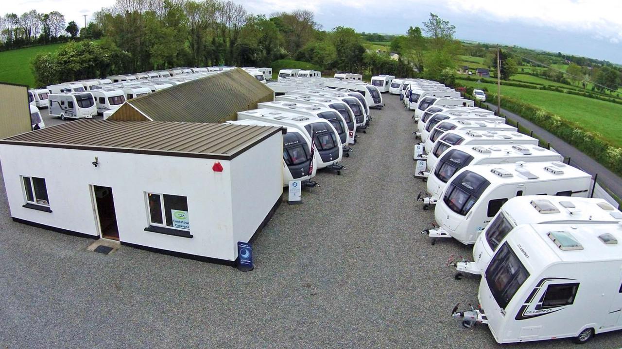 Emergency loans for caravan dealerships