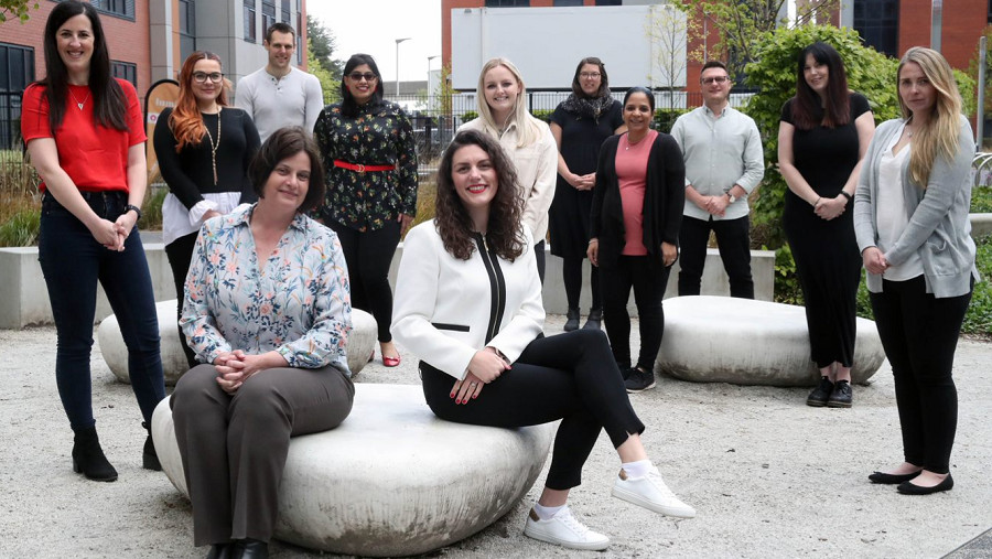 Financial services team expansion at Capital Law