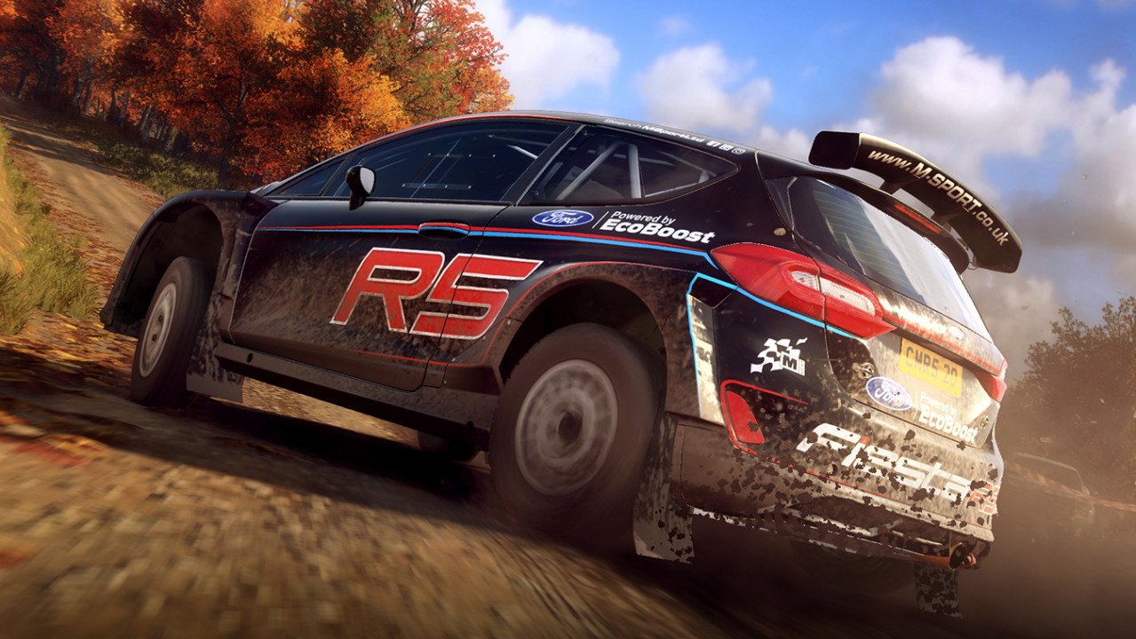 Take-Two Reach Agreement To Aquire Codemasters