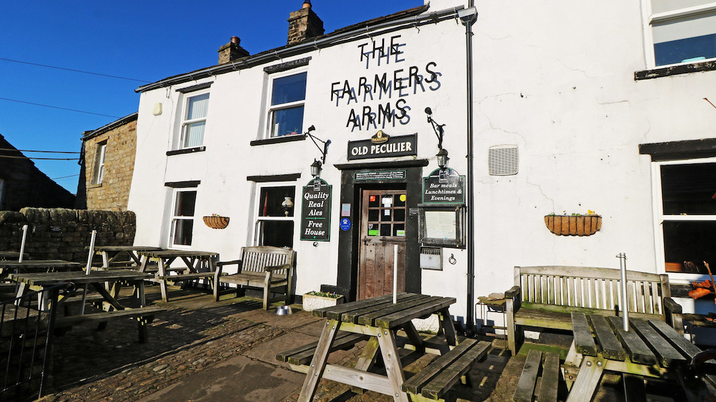 North Yorkshire pub acquired by former rugby league player