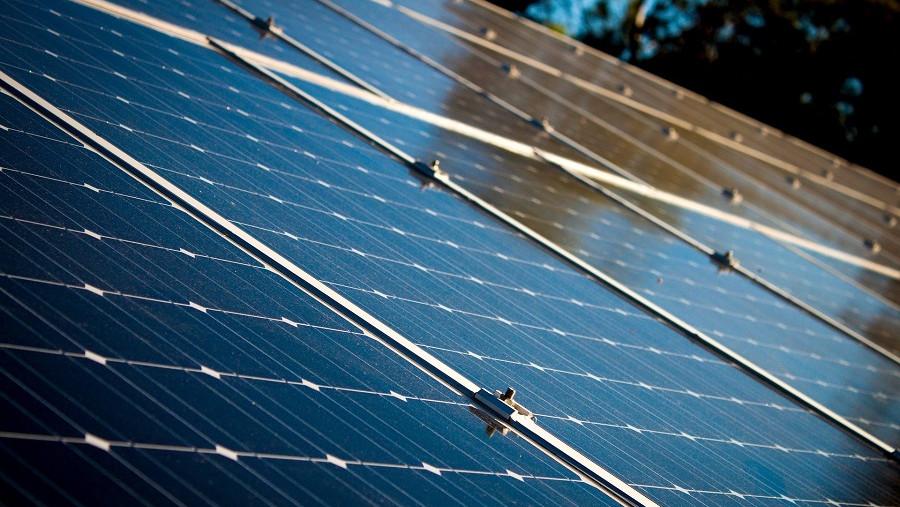 Lincolnshire solar farm proposed