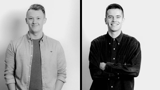 Senior appointments for digital marketing agency
