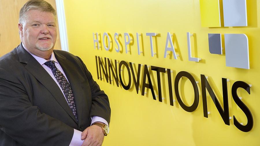 Sony provides storage help for Hospital Innovations