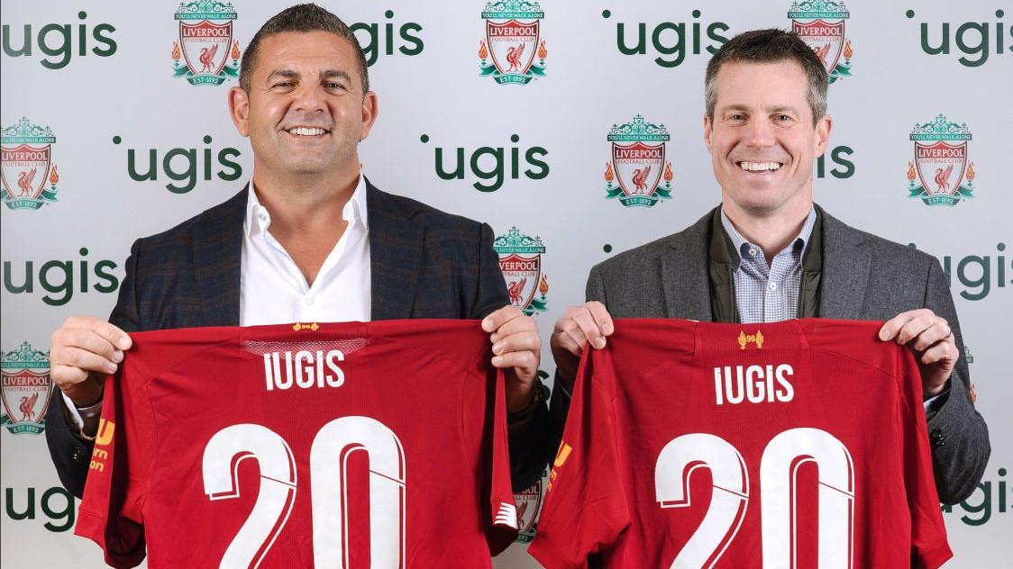 Liverpool Fc Agree Iugis Deal Insider Media