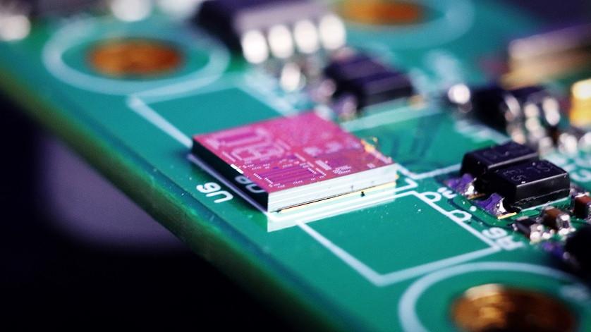Quantum computing cybersecurity firm raises £3.1m