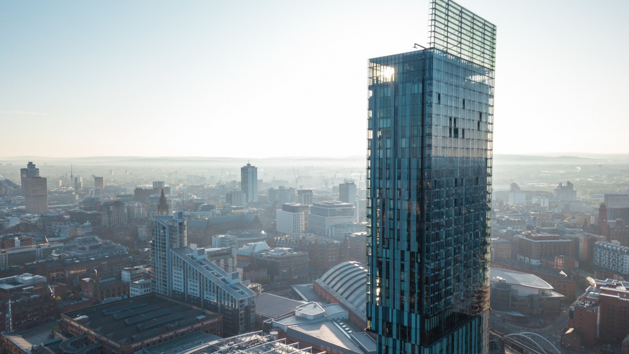 Covid: Greater Manchester to move to Tier 3 restrictions from Friday