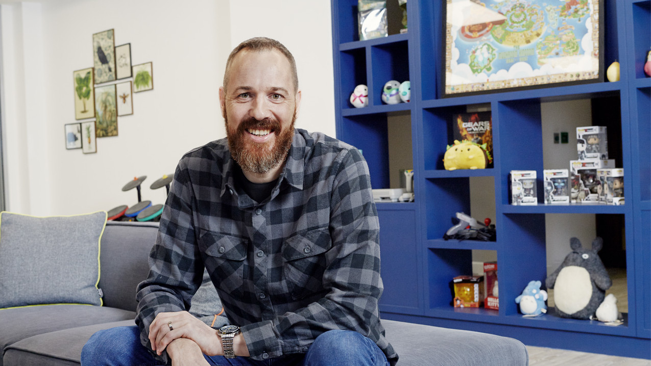 Games developer to create more than 60 jobs