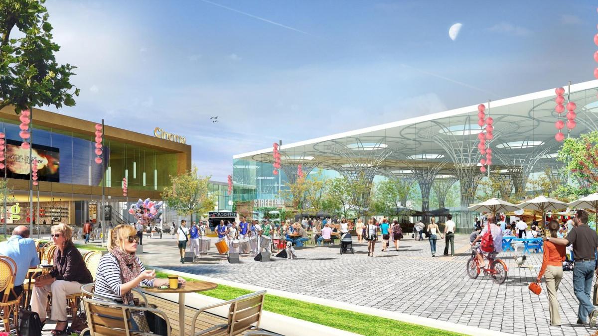 £1bn Birkenhead regeneration takes step forward