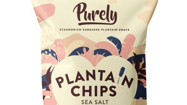 Majority stake in healthy snack brand acquired