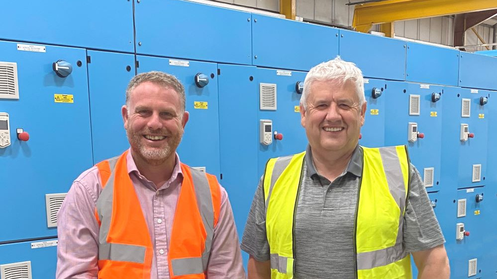 Leeds manufacturer acquired by Scottish group