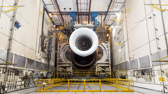 Rolls-Royce signals job cuts as lower engine output forecast