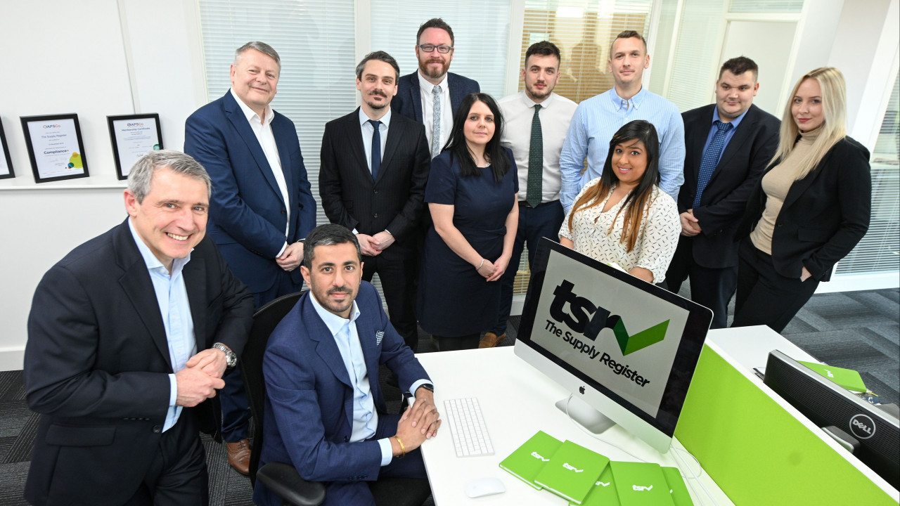 Supply teacher agency secures £500,000 boost