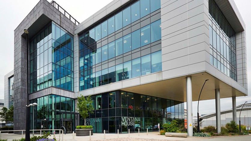 £14.65m deal for prominent office building | Insider Media