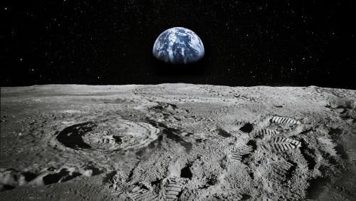 Metalysis secures European Space Agency funding  - View Of Moon 28760 1605014793 - Metalysis secures European Space Agency funding