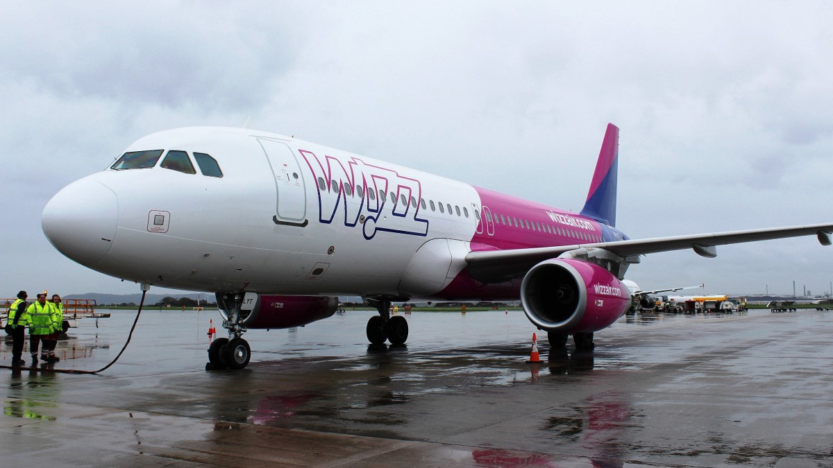 Low Cost Airline To Establish Doncaster Sheffield Base Insider Media