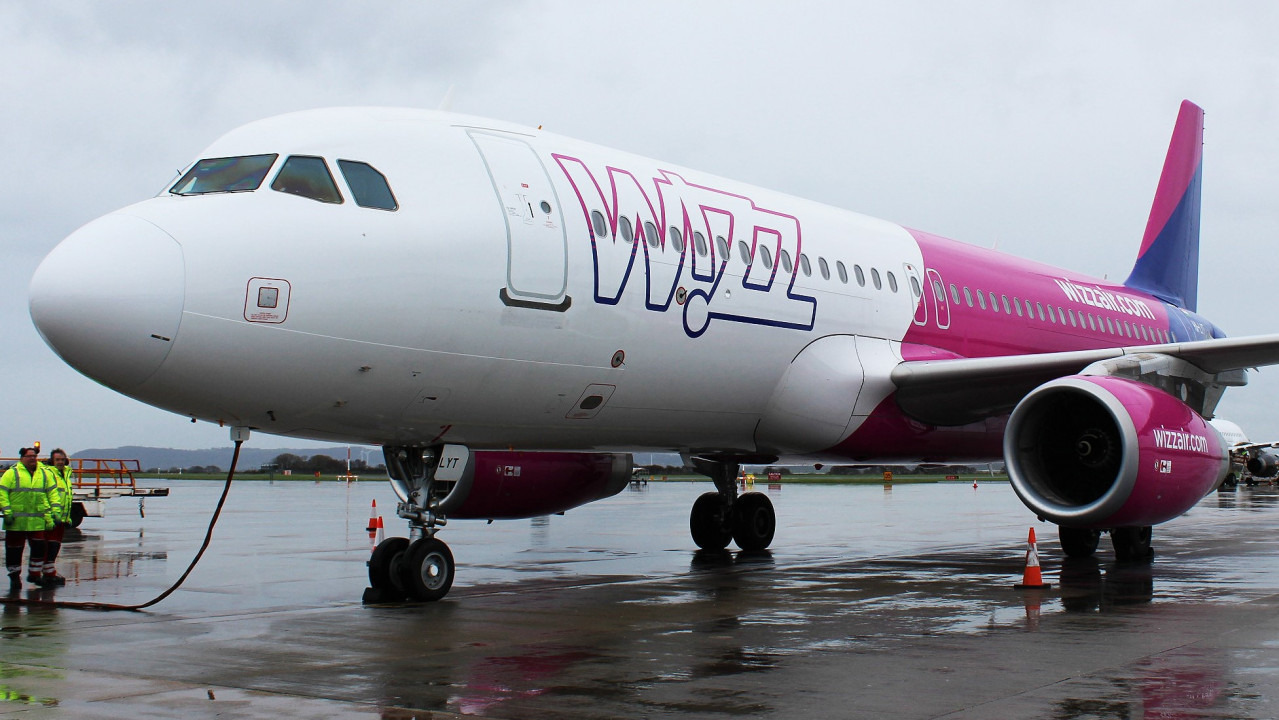 Wizz Air Further Expands Network Insider Media