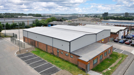 Rinus Roofing Supplies Yorkshire Business News Insider Media