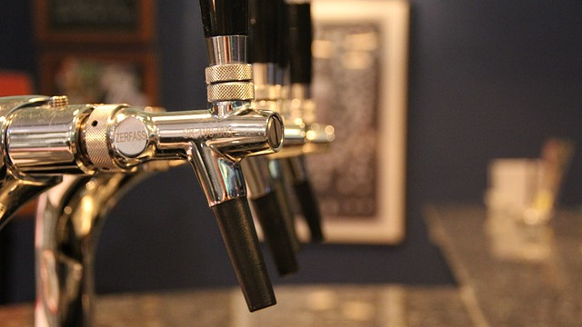 Admiral Taverns snaps up 137 pubs from Marston's for £44.9m