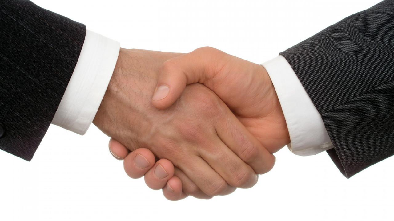 Digital marketing agency partners with CrowdCube