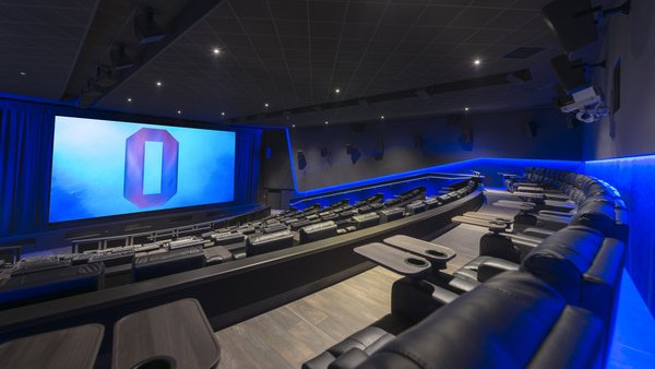 Coronavirus: ODEON and Cineworld cinemas close