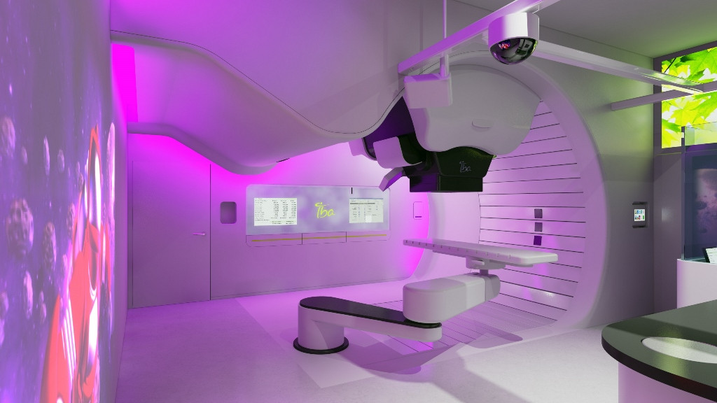 Expansion lined up by cancer treatment centres firm