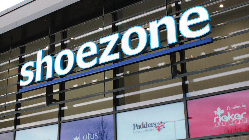 Shoe Zone boss calls on government to